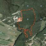 pdv 2015 boskovice 2500 m