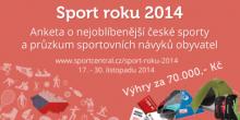 sport roku 2014